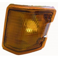Turn signal amber front right