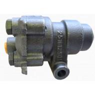 Brake pressure regulator