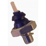 Oil pressure switch 0.15 » 0.35 bar blue