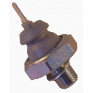 Oil pressure switch 0.75 » 1.05 bar grey