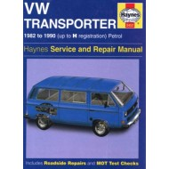 Book: Service and Repair Manual