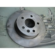 "Brake disc front Syncro 16"" each"