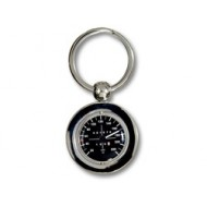 Key ring GTI-Tacho